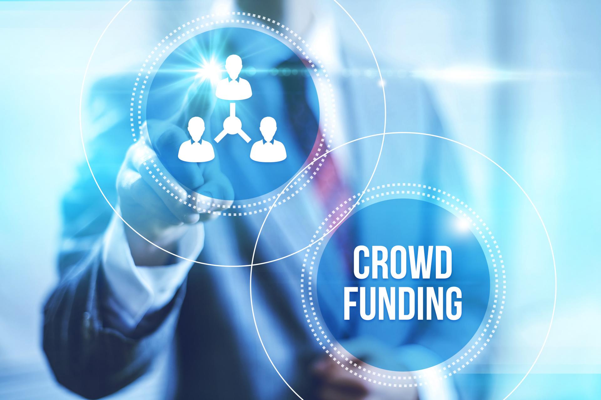 Crowdfunding & Wall Street