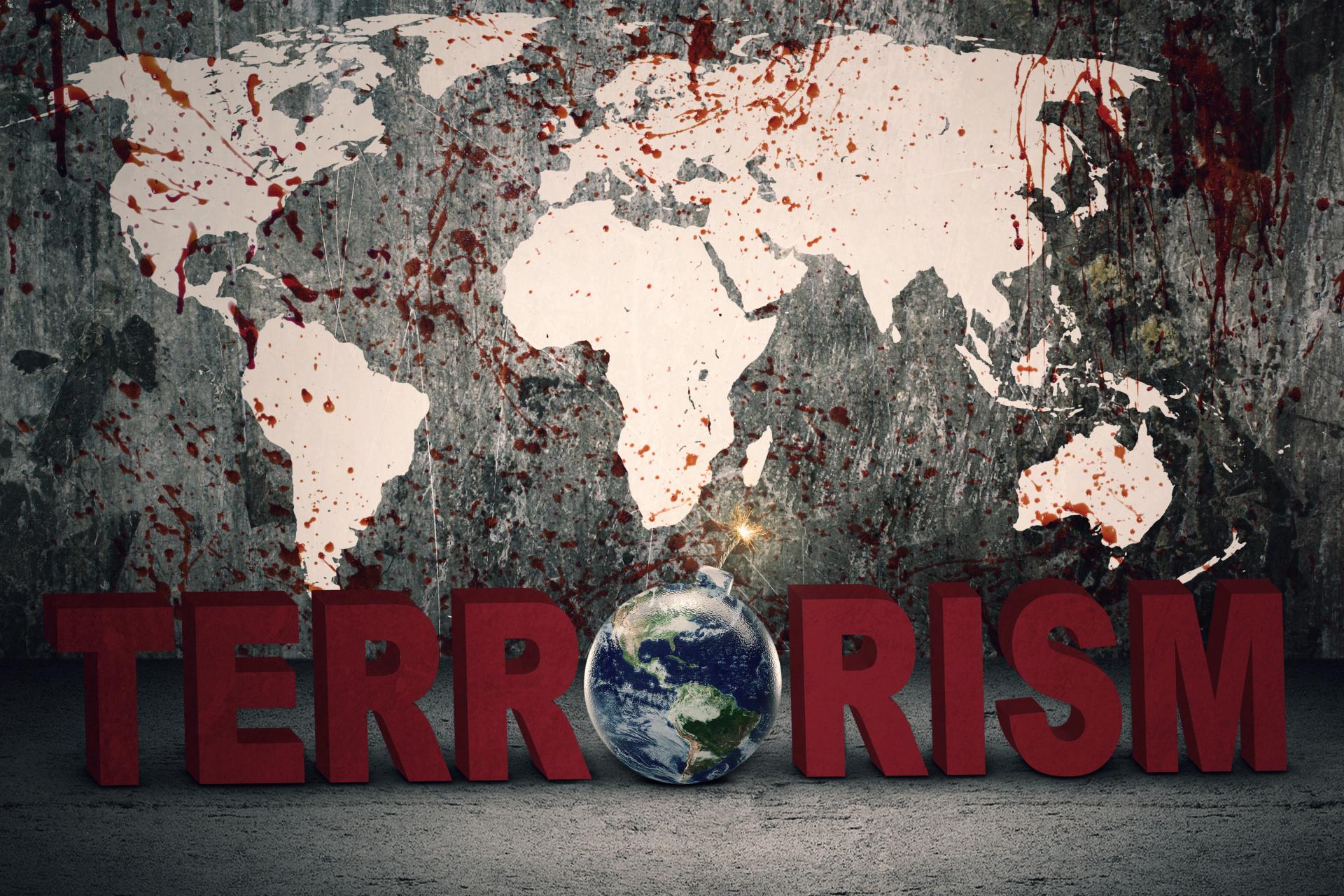 Terrorism & Human Rights