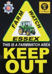 Essex Police Farmwatch