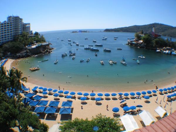 Playa Acamar