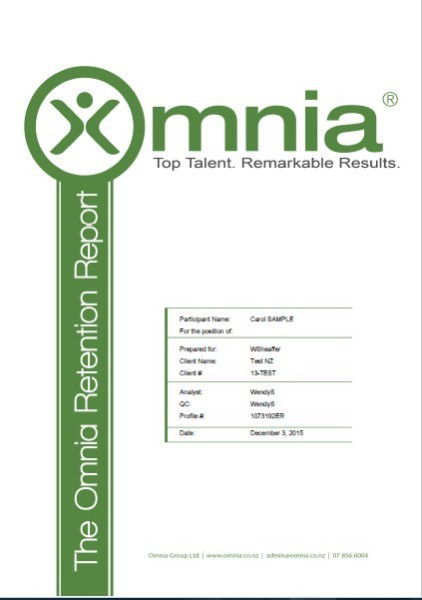 Psychometric Testing, Cognitive Test, IQ Test, Selection, Hire Staff, Job Hire, Retention, Personality Test, Recruitment, Queenstown, Auckland, Sydney, www.omnia.co.nz, www.omniaprofiling.com.au, Omnia Group, Career Option, Career Choices, Recruiters, Brisbane, Wellington, Leadership Test, Management Test, Professional Development