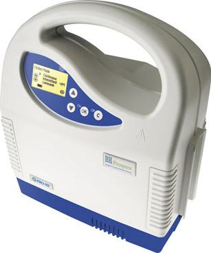 Prospera Pro series Negative Pressure wound pumps