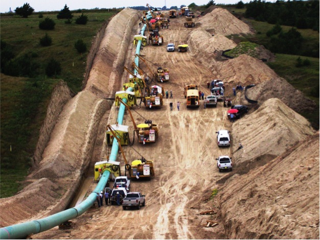 Stop the PennEast Pipeline