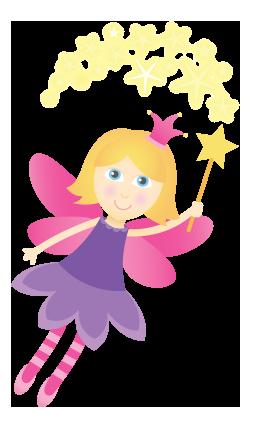 Fairy Garden Event