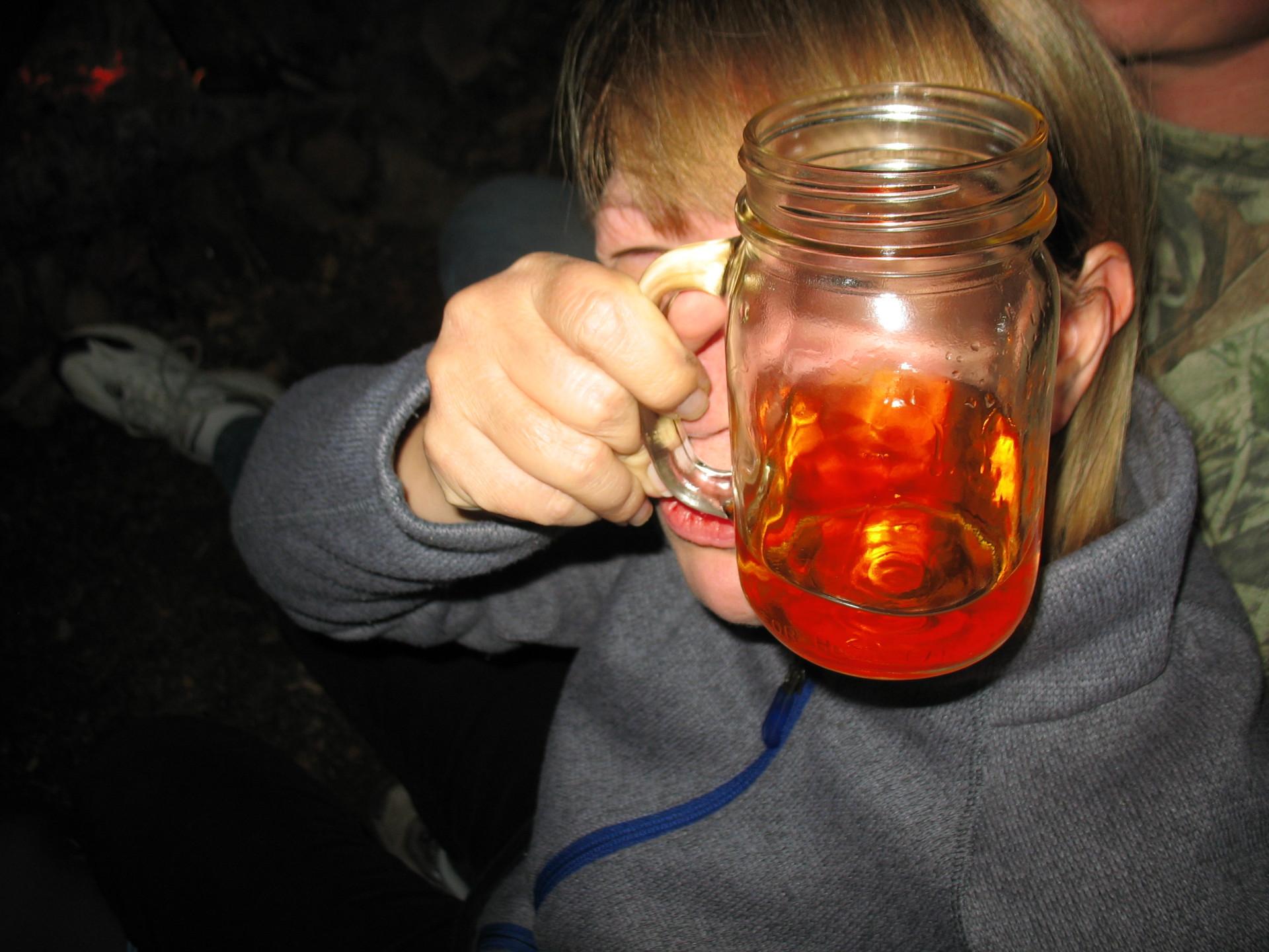 Moonshine Tastings