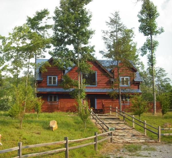 Blue Mountain Lodge Gatlinburg - Summer