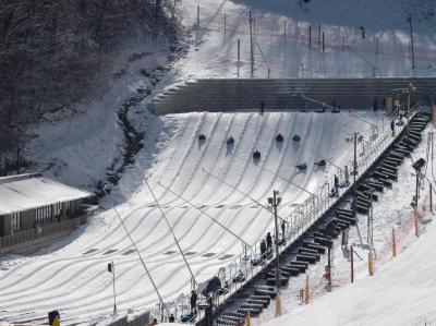 Ober Gatlinburg Ski and Amusement park