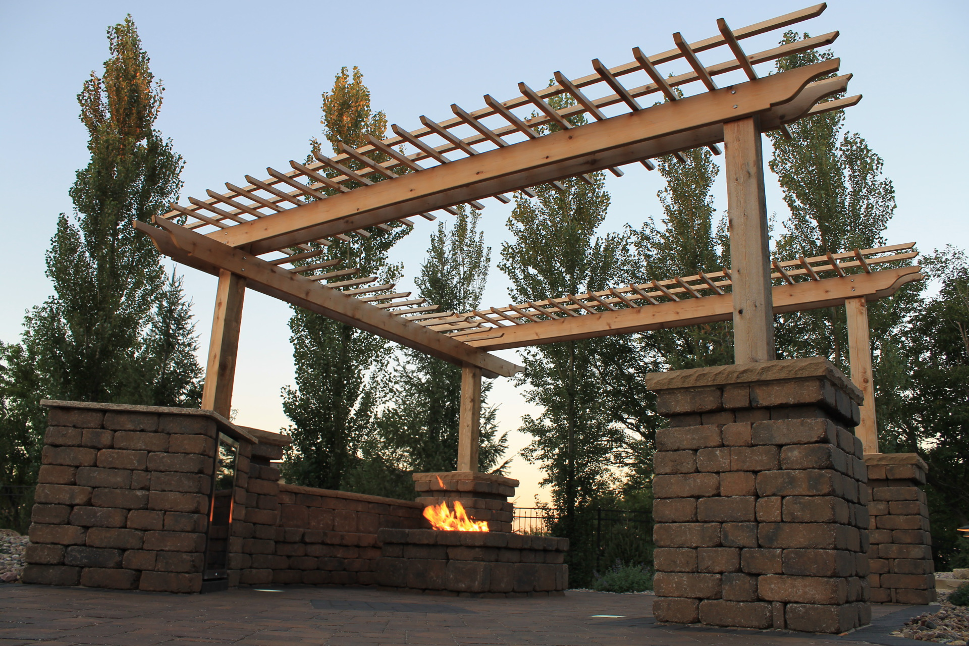 Five Things To Discuss With Your Landscape Contractor