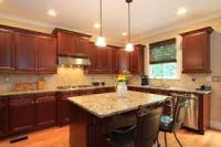 Transformed Kitchen