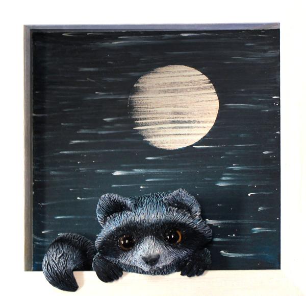 Blue Moon Bandit
