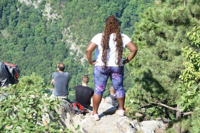 Hiking PA Appalachian Trail