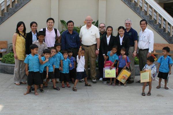 Women's Center - Cambodia