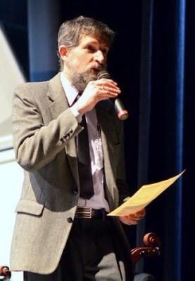Kent Cooper, Vice President
