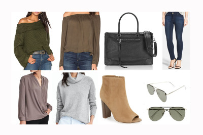 Some Fall Favorites