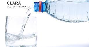 The Shocking Truth Behind Clara Gluten-Free Water