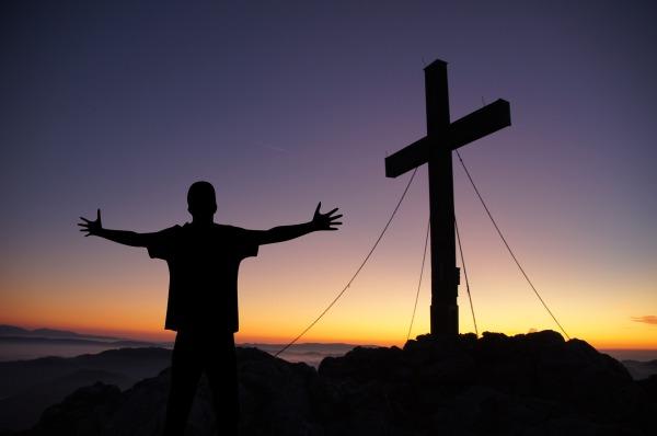 To Pray Like Jesus: Part 4 of 12