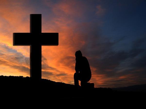 To Pray Like Jesus: Part 5 of 12