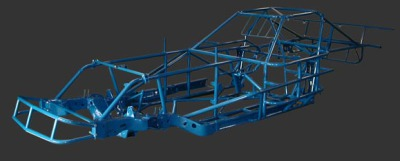 Dirt Modified Chassis