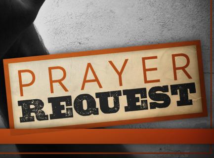 24 Hour Online Prayer Requests