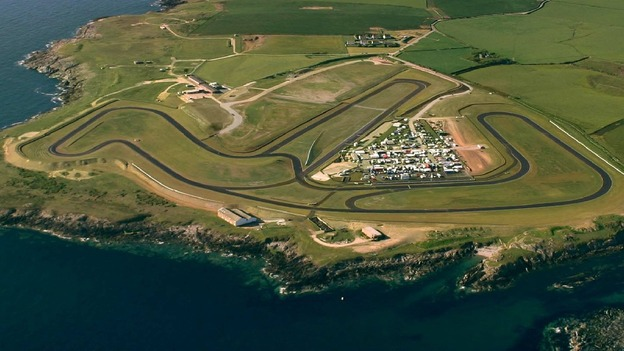 Still Spaces Left For Anglesey