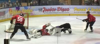 Aces Tamed by the Wild