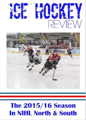 Ice Hockey Review 2015-16