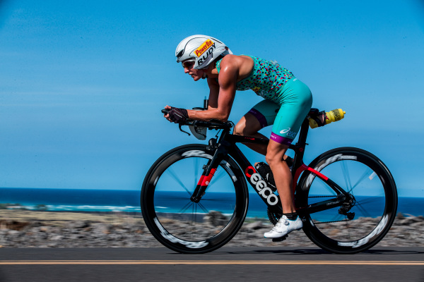 Ironman Triathlon Kona Bike