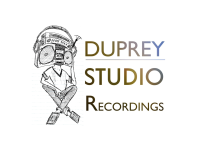 Duprey Studio Recordings Logo Dallas Recording studio