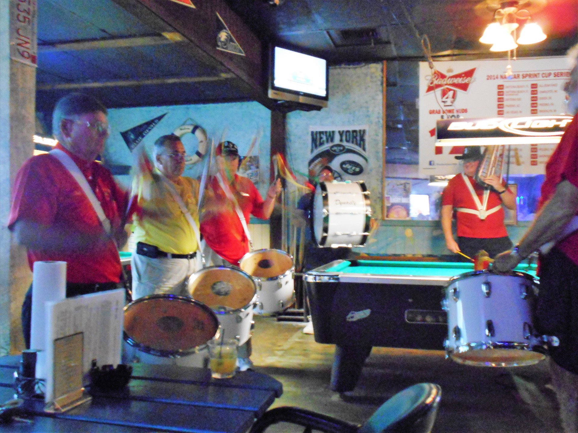 """The Barrel Bar and Grill Myrtle Beach, SC - """"Enter As Strangers - Leave As Friends"""""""