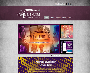 New Millennium Christian Center