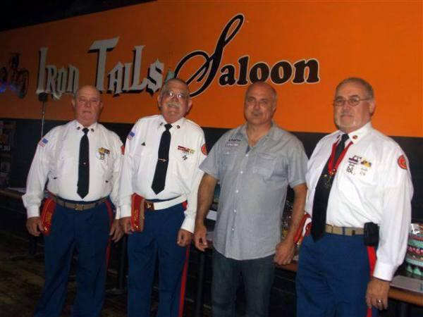 Homeless Veterans Benefit