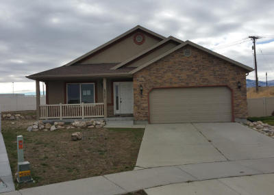 $240,000  6377 W City Vistas Way Salt Lake City, UT 84128
