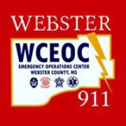 Jimmy McLemore, Webster County 9-1-1 MS