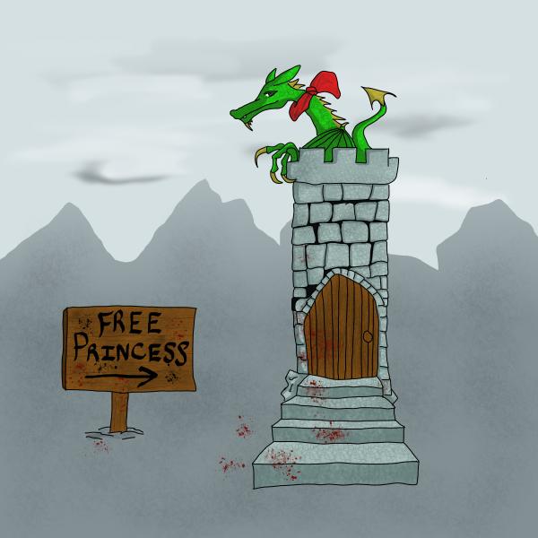 Free Princess