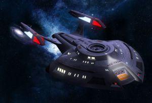 Star Trek Republic Nova Class PBEM RPG