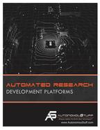 automated research development platform brochure