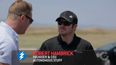 Translogic interviews AStuff CEO Bobby Hambrick