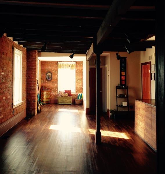Bliss Yoga Studio Kennett Square