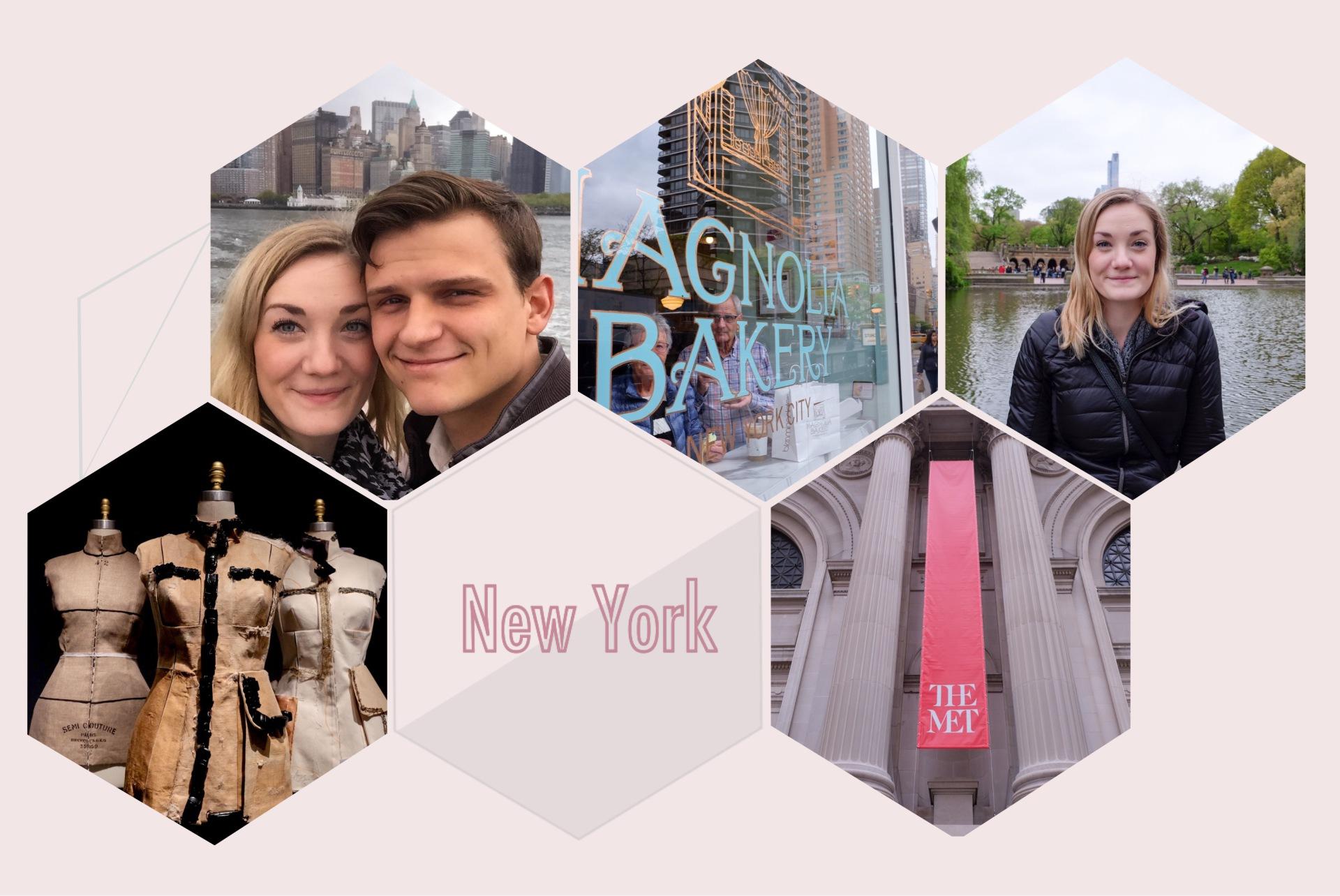 We [heart] NY