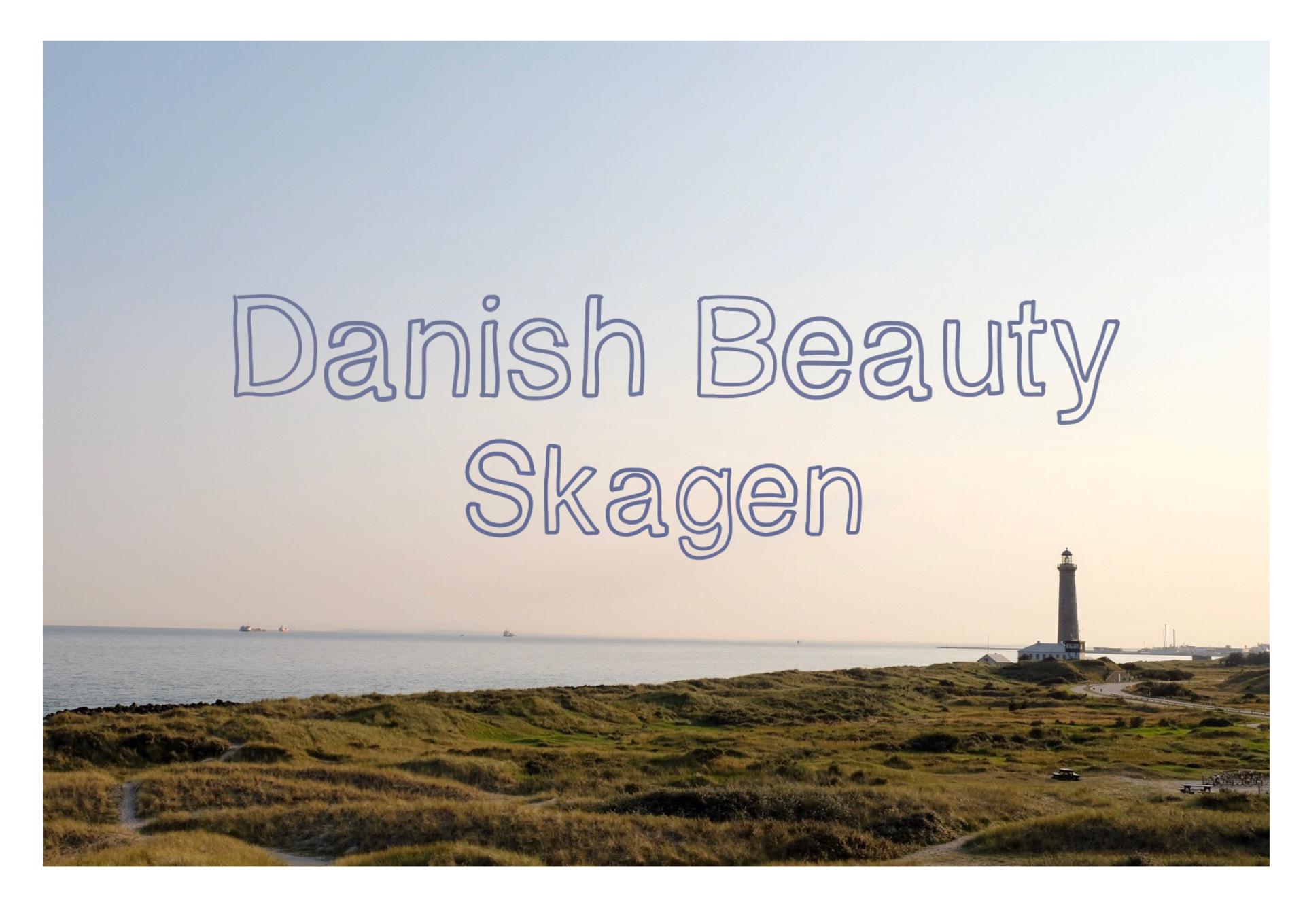 Danish Beauty - Skagen