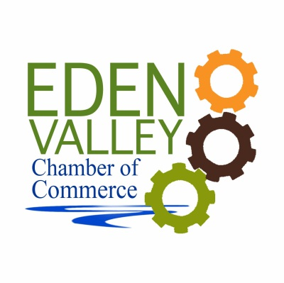 Eden Valley Chamber of Commerce Logo