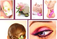 Waxing, Pedicure, Manicure, Makeup, Nail-Art, Beauty-Offers, Salon-Offers, salon-at-home-offers, Beauty-Service-Package
