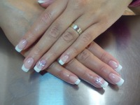 Pedicure, manicure, Nail-Art, Acrylic-Nail-Extension