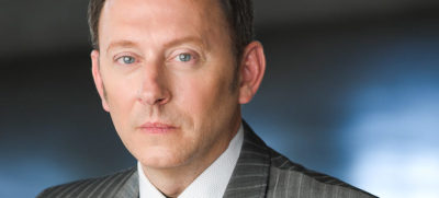 The Celebrity Cafe's exclusive interview with Michael Emerson AKA 'Finch'