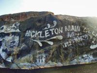 Hickleton Main colliery © Copyright steven ruffles