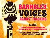 Barnsley Voices Against Fracking