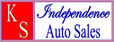 KS Independence Auto Sales