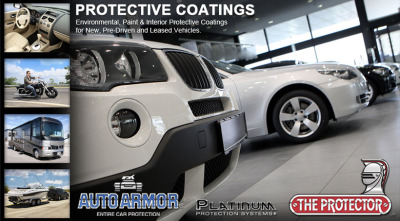 ENTIRE VEHICLE PROTECTION