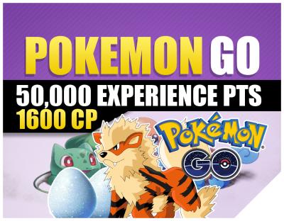 Pokemon Go Lucky Egg