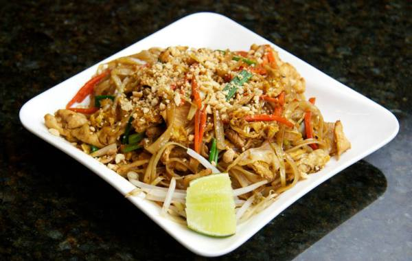 Chicken Pad Thai $8.99